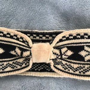 Nordstrom Accessories - Knit Winter Bow Headband